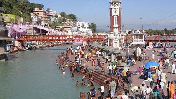 Tour operator in Haridwar