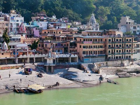 Haridwar travel agency