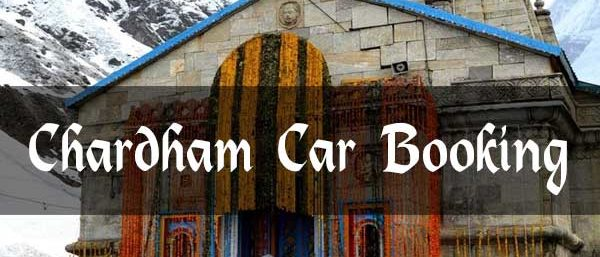 chardham car booking